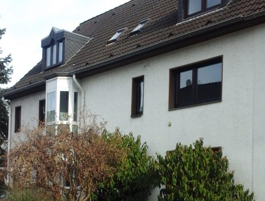 4-Familienhaus- Koeln-Buchheim