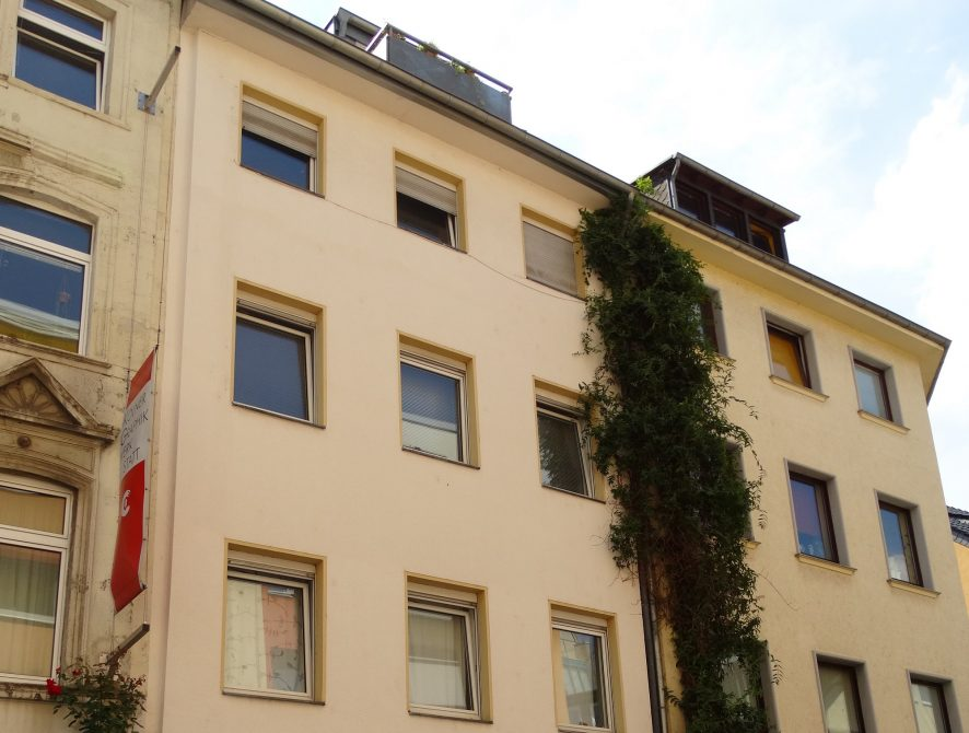 Haus im Severinsviertel