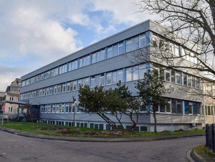 Konzepthaus in Leverkusen