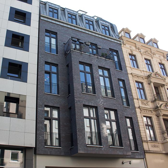 Immobilien in Köln Neustadt