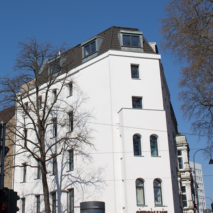 Immobilien in Köln Neustadt Süd