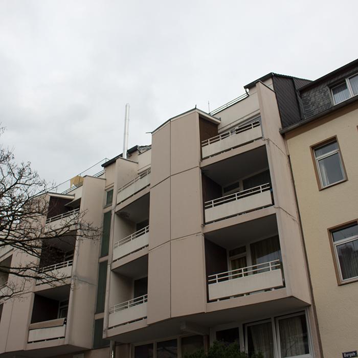 Immobilien in Köln Vingst
