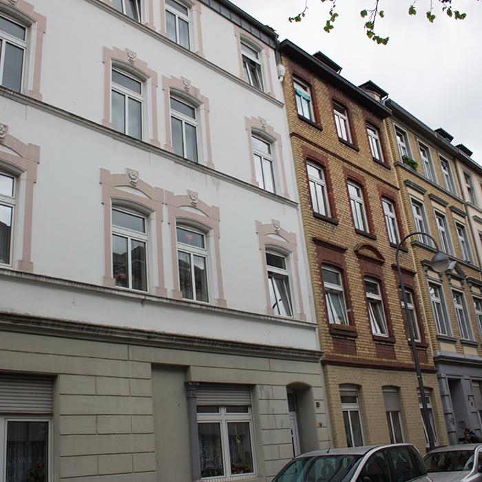 Projekt Köln Mülheim